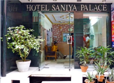 Photos de Hotel Saniya Palace