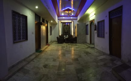 Fotos de Hotel Saniya Palace