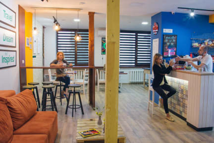 Bilder av Dream Hostel Poltava