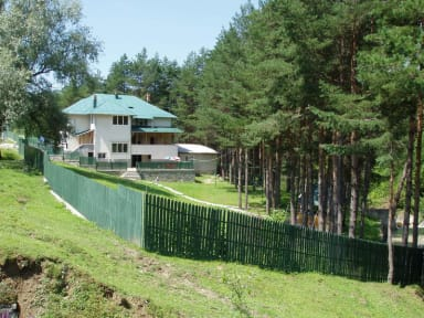 Kuvia paikasta: Villa Doina Ecotour