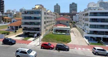 Kuvia paikasta: Casa Alevines Playa El Emir, Hostel & Suites