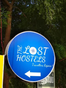 Photos de The Lost Hostel Madurai
