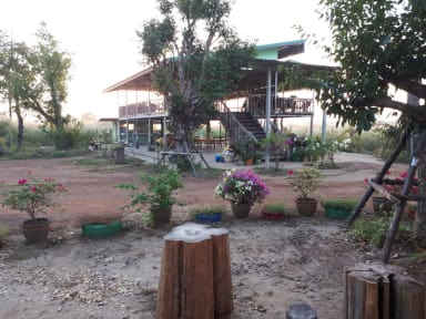 Photos of Vongkham Eco Village