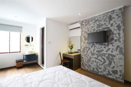 Photos of FourC Hotel
