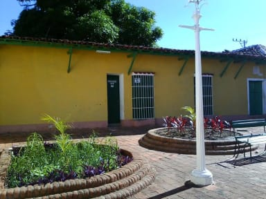 Hostal Minerva y Rolando tesisinden Fotoğraflar