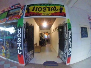 Photos of Hipilandia Hostal