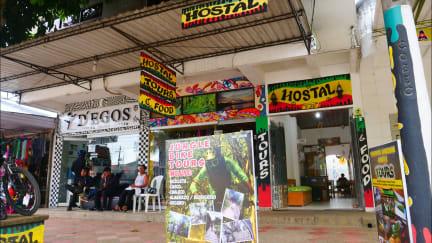 Photos de Hipilandia Hostal