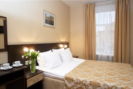 Fotos von Nevsky Breeze Hotel