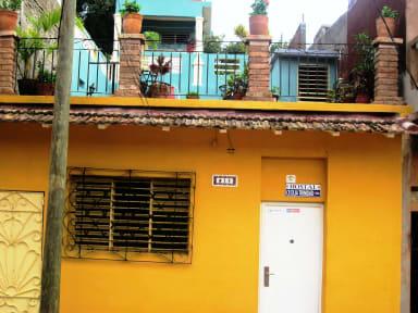 Фотографии Hostal Cecilia Trinidad