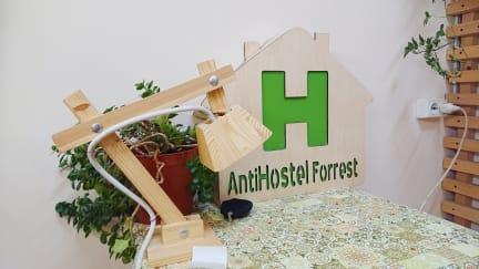 Photos of AntiHostel Forrest