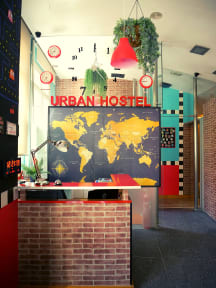 Fotos de Urban Hostel