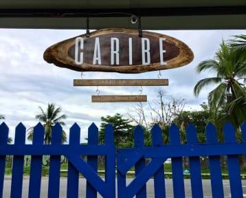 Photos of Caribe