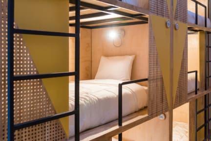 Photos of Adra Hostel