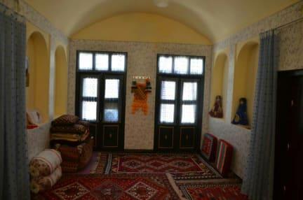 Qashqai Hostelの写真