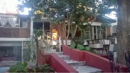 Bilder av Margaritas Eco Haus