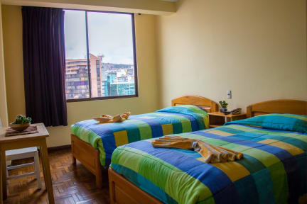 Photos of Down Town Hostel