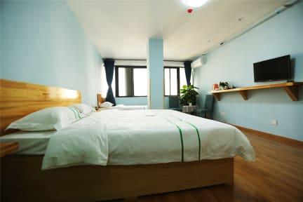 Zdjęcia nagrodzone XiShu Garden Inn