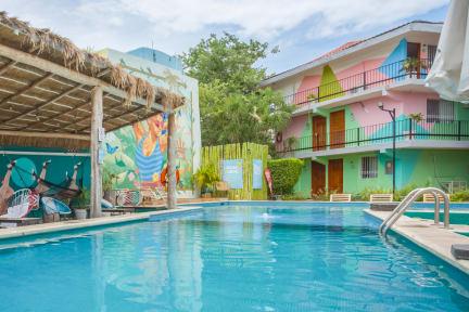 Fotos de Selina Cancun Downtown