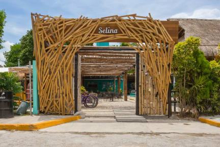 Bilder av Selina Cancun Downtown