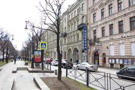 Fotos de Nevsky Art Hall Hotel