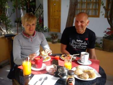 Foton av Dunas Lodge Ica