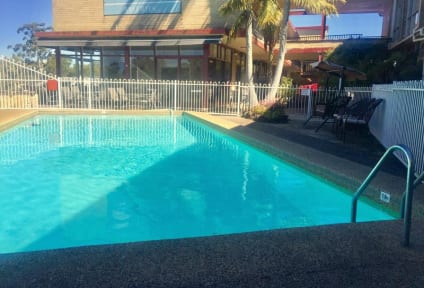 Bilder av Red Star Hotel West Ryde