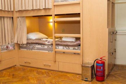 Comfy Hostel照片