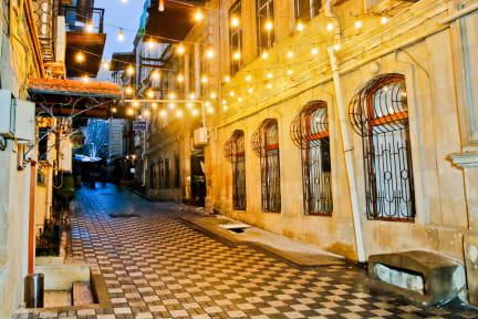 Фотографии Comfy Hostel
