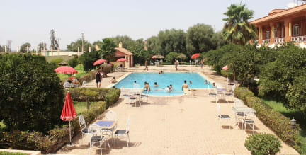 Фотографии Hotel al Bassatine