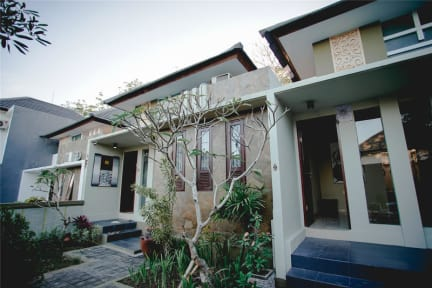Kuvia paikasta: C8 Bed And Breakfast