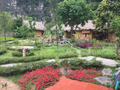Billeder af Trang An River View Homestay