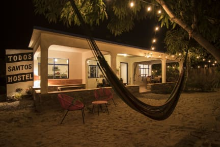 Photos of Todos Santos Hostel