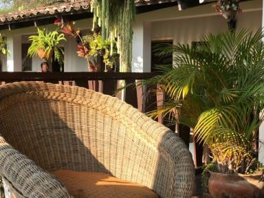 Fotografias de Hotel Madrugada Copan