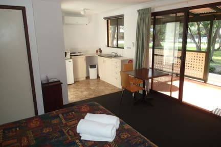 Foto di RAC Busselton Holiday Park