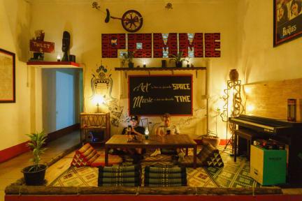 Foto's van Pomme