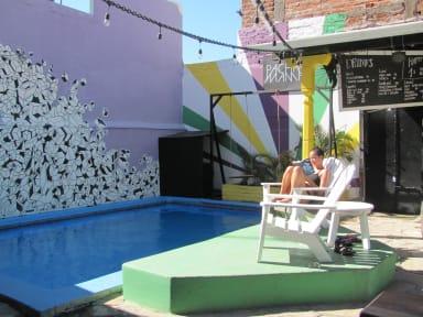 Hostel Pachamama San Juan Del Sur tesisinden Fotoğraflar