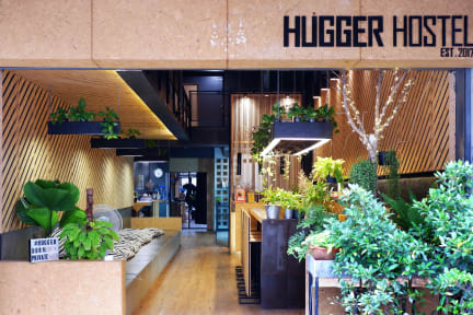 Photos of Hugger Hostel