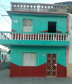 Hostal Xiomara y Franco tesisinden Fotoğraflar