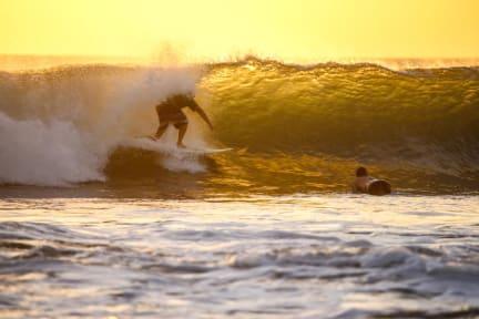 Fotos von Miramar Surfcamp