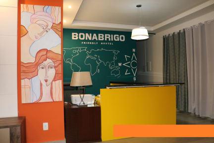 Bonabrigo Hostel照片