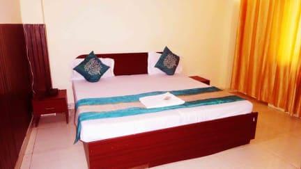 Billeder af Hotel Madhav Stay