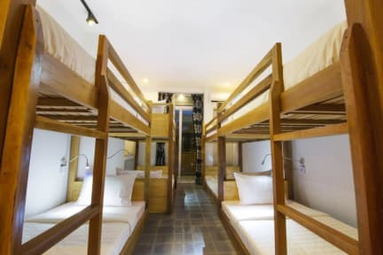 Photos of Joyo Hostel