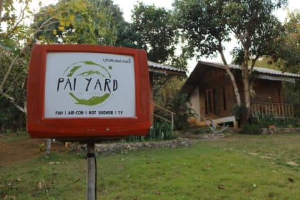 Pai Yard Guesthouseの写真