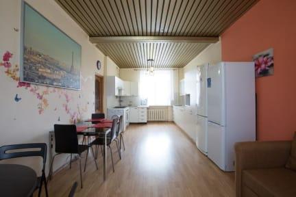 Billeder af Ussuri Hostel