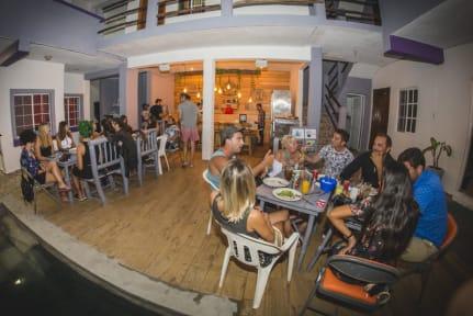 Photos of Balu Hostel. Isla Mujeres