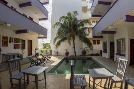 Fotos de Balu Hostel. Isla Mujeres