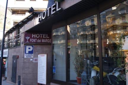 Hotel Font del Marge照片