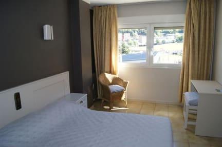 Foto di Hotel Font del Marge