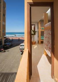 Foto di Ventana Azul Surf Hostel