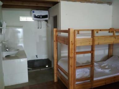 Kuvia paikasta: Sapa Tavan Hostel 2